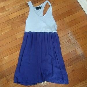 Summer dress Cynthia Rowley